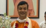 मुस्लिमों को 'भारतीय संस्कृति' को करना चाहिए नमन: मंत्री आनन्द स्वरूप शुक्ला