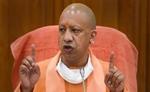 अब जाति धर्म देखकर नहीं दिया जाता योजनाओं का लाभ: CM योगी