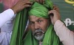 भारत बंद में दिल्ली में प्रवेश नहीं करेंगे किसान, राकेश टिकैत इस जगह देंगे धरना