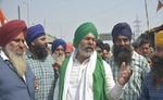राकेश टिकैत: 10 साल तक आंदोलन को तैयार, कृषि मंत्री को लेकर कहीं ये बात