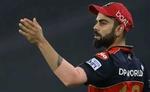रोहित शर्मा की टीम की हार से टेंशन में RCB के कप्तान कोहली, जानें वजह