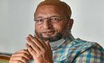 ओवैसी बोले- UP में मुसलमानों की स्थिति बैंड बाजा पार्टी जैसी, BJP ने यूं दिया जवाब