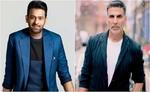बॉक्स ऑफिस पर टकरायेगी खिलाड़ी कुमार और बाहुबली की फिल्म