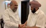 कैप्टन अमरिंदर का दिल्ली दौरा, अमित शाह से हो सकती है मुलाकात, अटकलें शुरू
