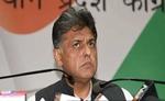 कन्हैया कुमार की एंट्री से कांग्रेस में बवाल, मनीष तिवारी ने बोली ये बात