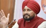 सियासी घमासान: नवजोत सिद्धू के इस्तीफे पर ये बोले CM चन्नी, जानिए पूरी बात